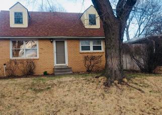 Foreclosure Home in Lincoln, NE, 68502,  BURNHAM ST ID: P1611827