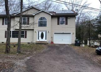 Casa en ejecución hipotecaria in Pocono Summit, PA, 18346,  HOLIDAY DR ID: P1611907