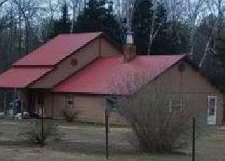 Casa en ejecución hipotecaria in Sandstone, MN, 55072,  FOX RD ID: P1612071