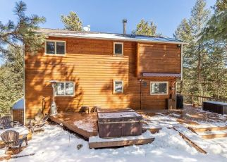 Foreclosure Home in Morrison, CO, 80465,  S COLUMBINE DR ID: P1613224