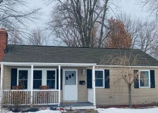 Foreclosure Home in Wethersfield, CT, 06109,  PROSPECT ST ID: P1613899