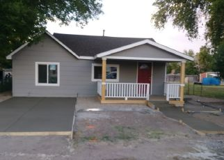 Foreclosure Home in Sterling, CO, 80751,  PHELPS ST ID: P1614640