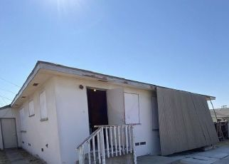Foreclosure Home in San Diego, CA, 92114,  BOLLENBACHER ST ID: P1615051