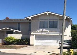 Casa en ejecución hipotecaria in Irvine, CA, 92614,  COSLEY ST ID: P1615197