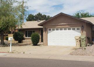 Casa en ejecución hipotecaria in Glendale, AZ, 85301,  W FRIER DR ID: P1615272