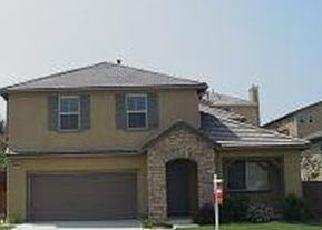 Casa en ejecución hipotecaria in Corona, CA, 92883,  SINGLELEAF ST ID: P1615619