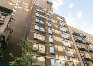 Foreclosure Home in New York, NY, 10065,  E 63RD ST ID: P1621547