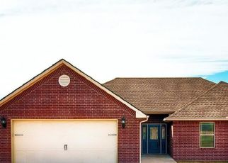 Foreclosure Home in Fort Gibson, OK, 74434,  S KIT CARSON ST ID: P1623224