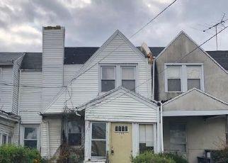 Casa en ejecución hipotecaria in Upper Darby, PA, 19082,  COPLEY RD ID: P1624554