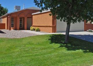Casa en ejecución hipotecaria in Rio Rancho, NM, 87144,  HIGH DESERT CIR NE ID: P1625214