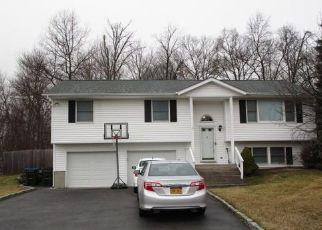 Casa en ejecución hipotecaria in Washingtonville, NY, 10992,  CLINTON DR ID: P1625276