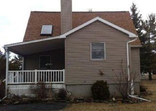 Casa en ejecución hipotecaria in Greenville, NY, 12083,  IRVING RD ID: P1626515