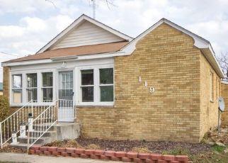 Foreclosure Home in Braidwood, IL, 60408,  S SCHOOL ST ID: P1627035
