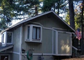 Casa en ejecución hipotecaria in Crestline, CA, 92325,  CREST FOREST DR ID: P1627050