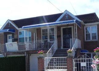 Casa en ejecución hipotecaria in Bronx, NY, 10467,  MACE AVE ID: P1627123