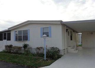 Foreclosure Home in Boynton Beach, FL, 33436,  JARUCO BAY ID: P1627410