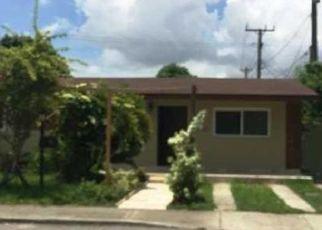 Casa en ejecución hipotecaria in Hialeah, FL, 33012,  W 34TH ST ID: P1627624