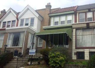 Foreclosure Home in Philadelphia, PA, 19131,  HADDINGTON ST ID: P1628861