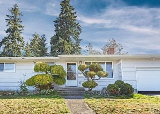 Casa en ejecución hipotecaria in Tacoma, WA, 98408,  S ASOTIN ST ID: P1630682