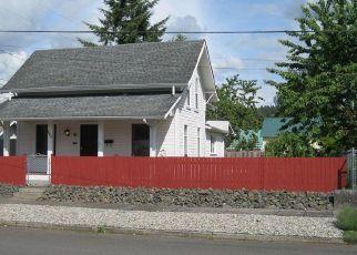 Casa en ejecución hipotecaria in Centralia, WA, 98531,  S KING ST ID: P1630705