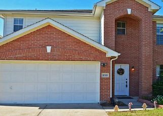 Foreclosure Home in Katy, TX, 77449,  BRIGHTON SPRINGS LN ID: P1630880
