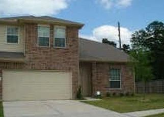 Foreclosure Home in Humble, TX, 77338,  TRILBY WAY ID: P1630883
