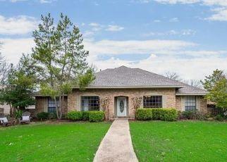 Foreclosure Home in Allen, TX, 75002,  E CONCORD LN ID: P1631001