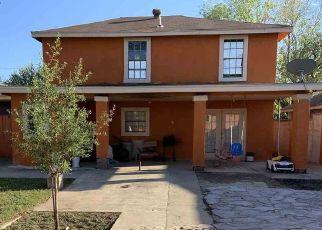 Foreclosure Home in Laredo, TX, 78046,  PATRICIA LN ID: P1631026