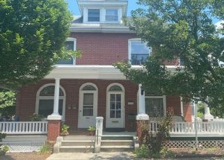Casa en ejecución hipotecaria in Denver, PA, 17517,  WALNUT ST ID: P1631358