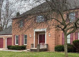 Foreclosure Home in Perrysburg, OH, 43551,  N RIDGE DR ID: P1631555