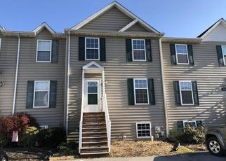 Foreclosure Home in Clayton, DE, 19938,  PRESTON LN ID: P1631941