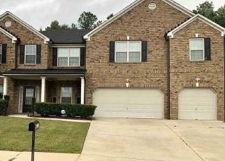 Casa en ejecución hipotecaria in Fairburn, GA, 30213,  WINSTAR LN ID: P1632219