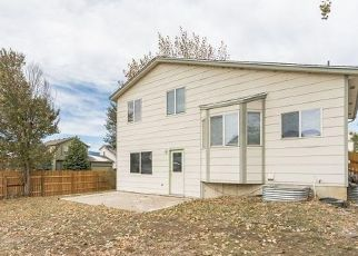Foreclosure Home in Fountain, CO, 80817,  MIDDLE BAY WAY ID: P1632350