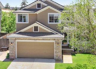 Casa en ejecución hipotecaria in Parker, CO, 80138,  UNBRIDLED AVE ID: P1632357