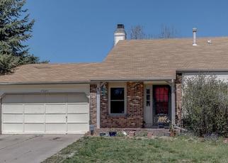 Casa en ejecución hipotecaria in Parker, CO, 80134,  PONDEROSA AVE ID: P1632359