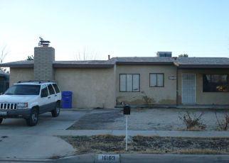 Casa en ejecución hipotecaria in Victorville, CA, 92395,  FORREST AVE ID: P1632396