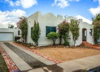Casa en ejecución hipotecaria in San Diego, CA, 92116,  COPELAND AVE ID: P1632488
