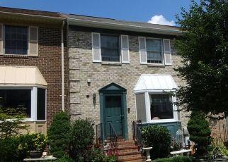 Casa en ejecución hipotecaria in Cockeysville, MD, 21030,  CHERRYWOOD CT ID: P1632665
