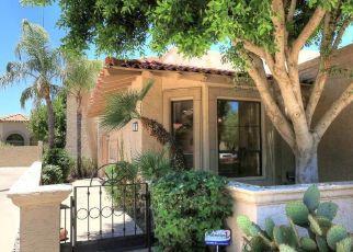 Casa en ejecución hipotecaria in Scottsdale, AZ, 85258,  N 84TH PL ID: P1632840