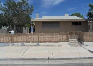 Casa en ejecución hipotecaria in Yuma, AZ, 85364,  S ORANGE AVE ID: P1632892