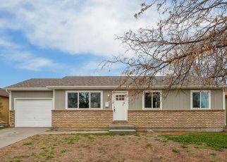Casa en ejecución hipotecaria in Morgan Condado, CO ID: P1632941