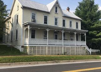 Casa en ejecución hipotecaria in Sharpsburg, MD, 21782,  W MAIN ST ID: P1633034