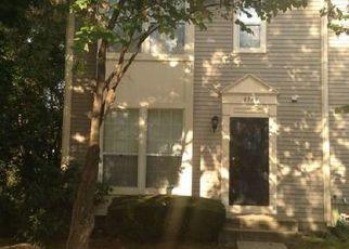 Casa en ejecución hipotecaria in Capitol Heights, MD, 20743,  MOUNTAIN LAKE PL ID: P1633075