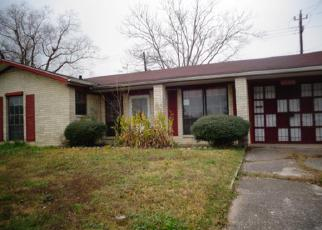 Foreclosure Home in Houston, TX, 77047,  LEITRIM WAY ID: P1633162