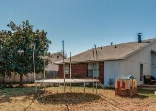 Foreclosure Home in Yukon, OK, 73099,  WESTVIEW DR ID: P1633556