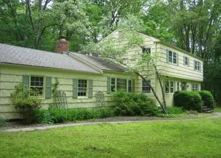 Foreclosure Home in Weston, CT, 06883,  NOVEMBER TRL ID: P1633635