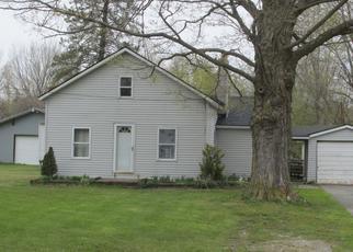 Foreclosure Home in Smiths Creek, MI, 48074,  DOVE RD ID: P1633705