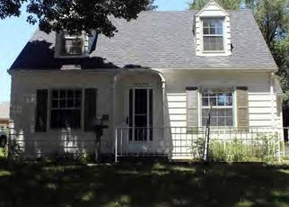 Foreclosure Home in Decatur, IL, 62522,  W RIVERVIEW AVE ID: P1633833