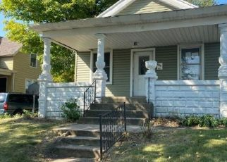 Foreclosure Home in Michigan City, IN, 46360,  ELSTON ST ID: P1634046