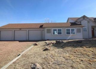 Casa en ejecución hipotecaria in Peyton, CO, 80831,  BROKEN ARROW DR ID: P1634265